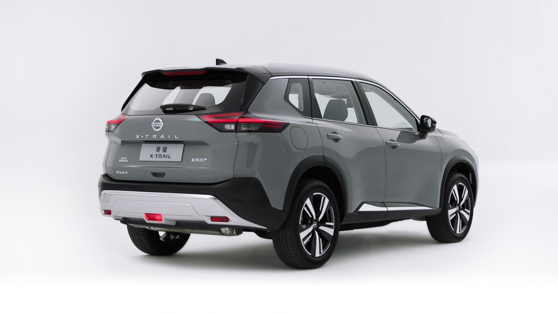 All-new Nissan X-Trail for Auto Shanghai 2021 Photo 05.jpg