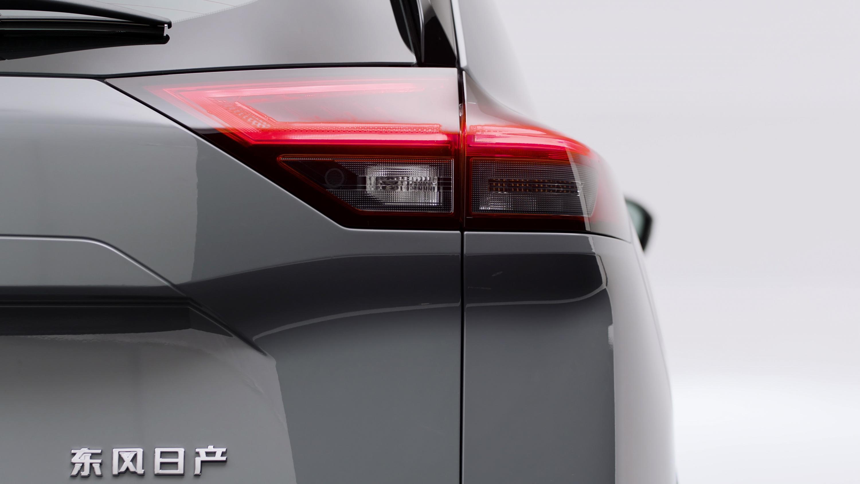 All-new Nissan X-Trail for Auto Shanghai 2021 Photo 06.jpg