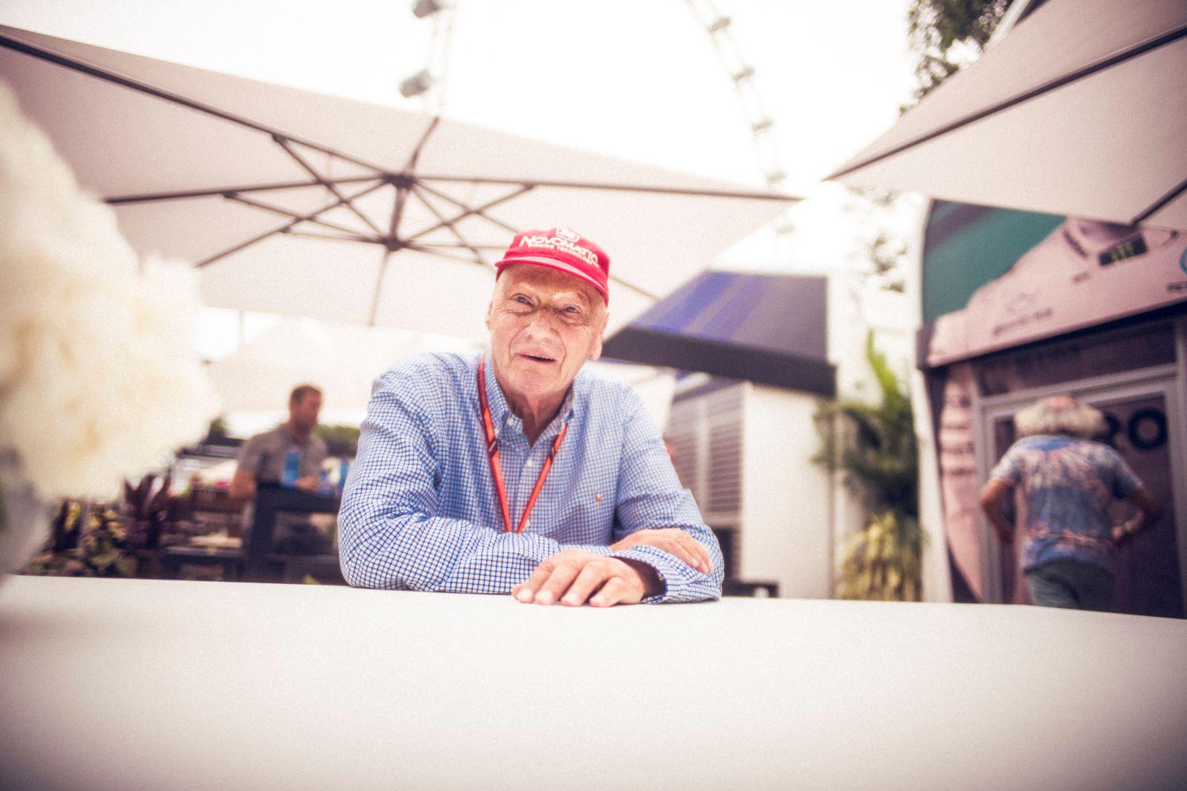 圖3 Formula 1 傳奇人物 - Mercedes-AMG Petronas 車隊非執行董事 Niki Lauda(1949-2019).jpg