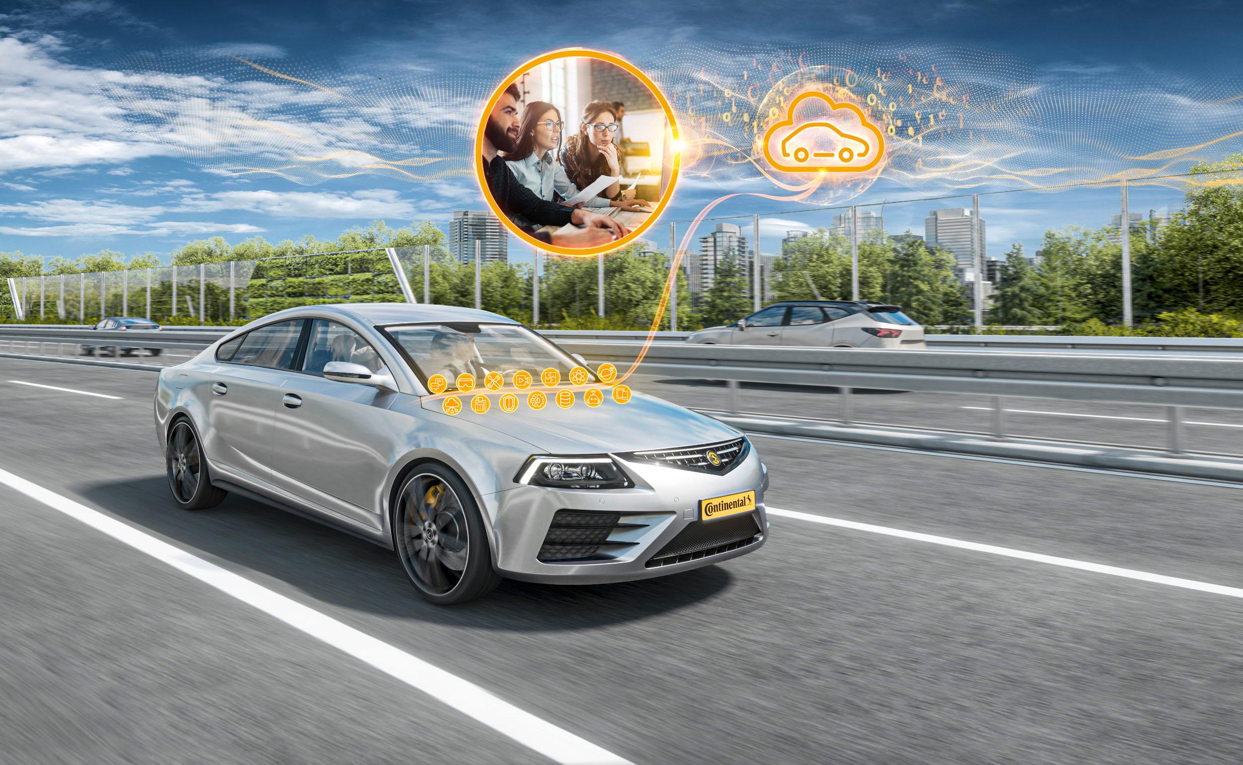 02 德國馬牌汽車邊緣平台(Continental Automotive Edge Platform)可以實現靈活的軟體升級.jpg